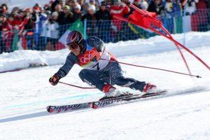 Bode Miller - la star des skieur végétariens