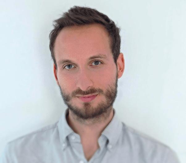 Olivier Panisset photo de profil