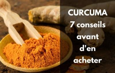 acheter poudre curcuma bio