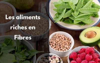 fibres bienfaits santé digestion