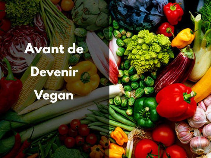 6 choses à savoir avant de devenir vegan