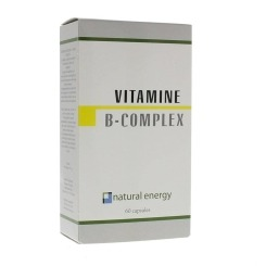 complement alimentaire natural energy