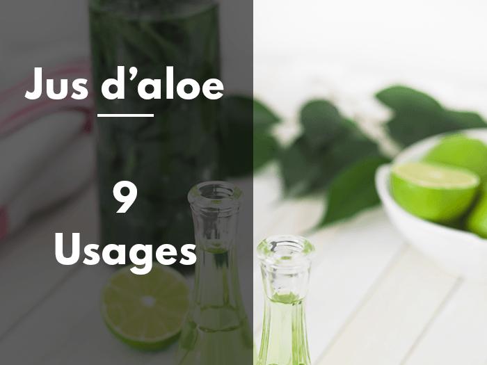9 Benefices Pour La Sante De Boire Une Boisson A L Aloe Vera
