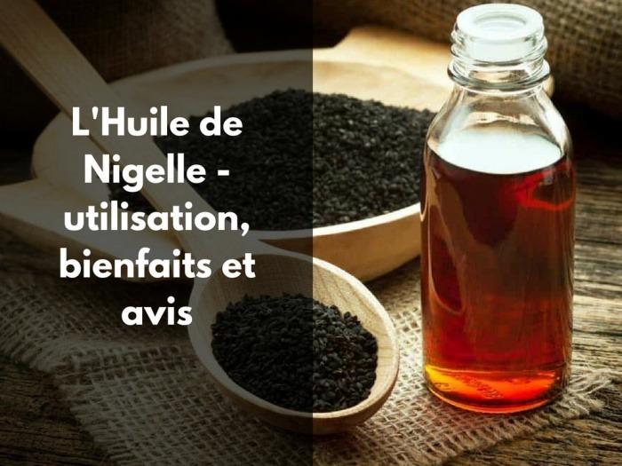 Quels sont les bienfaits de l'huile de nigelle contre l'acné ?