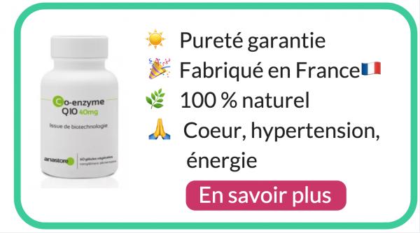 co enzyme q10 acheter anastore