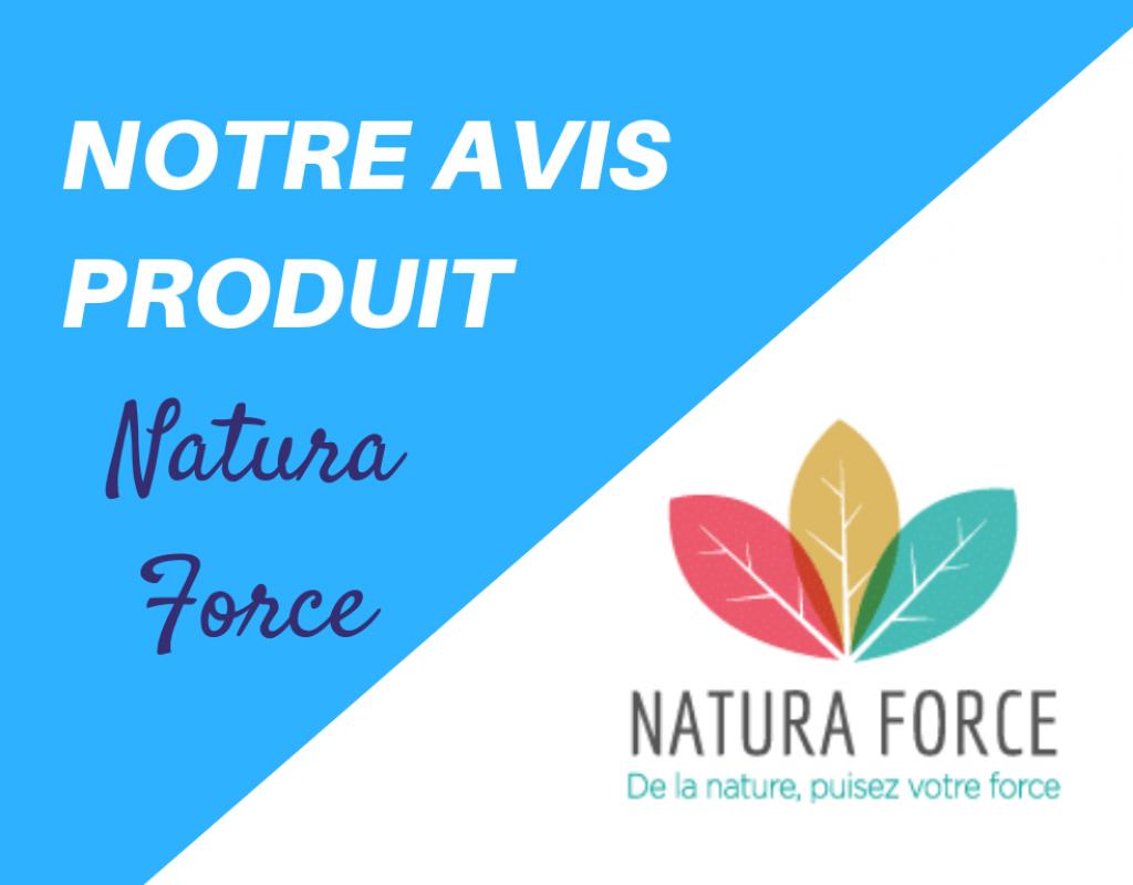 Natura Force avis