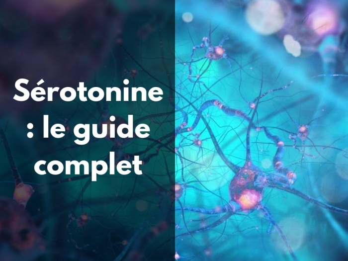 Comment augmenter naturellement sa sérotonine ?