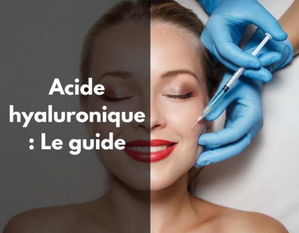 Quels sont les dangers de l'acide hyaluronique ?
