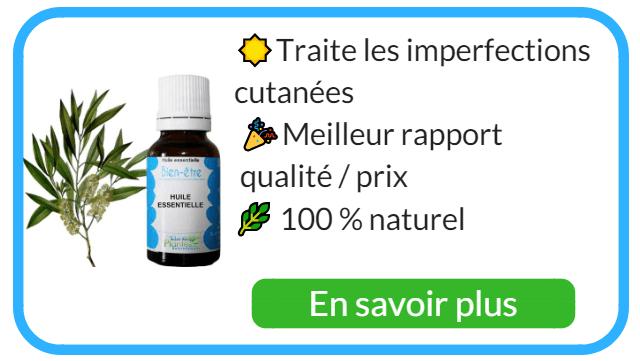 Où trouver une huile essentielle d'arbre à thé de qualité ?