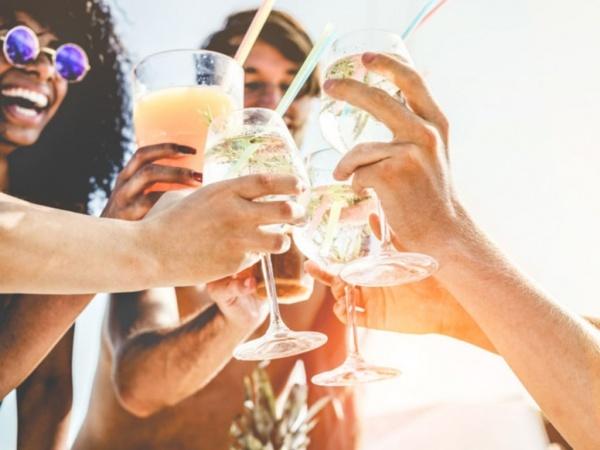 Les meilleurs remèdes naturels pour digérer l'alcool