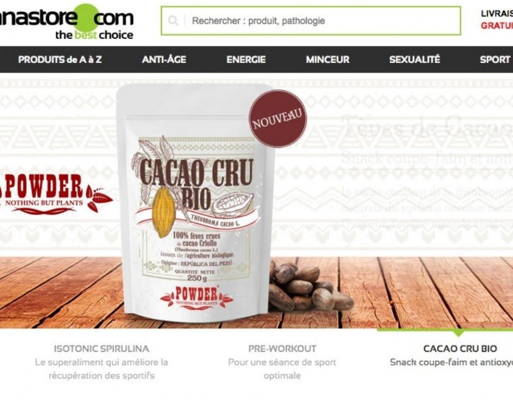 Anastore avis : un site fiable pour acheter un complément alimentaire ?