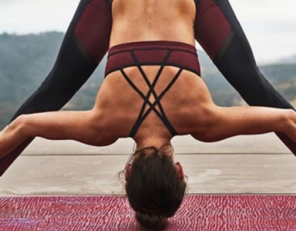 Comment se mettre au bikram yoga ?