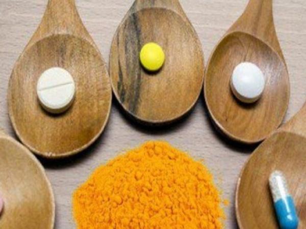 Curcuma danger : comment éviter les effets secondaires ?