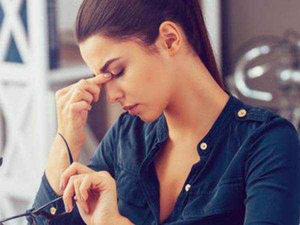 Soigner le stress grâce à la naturopathie.