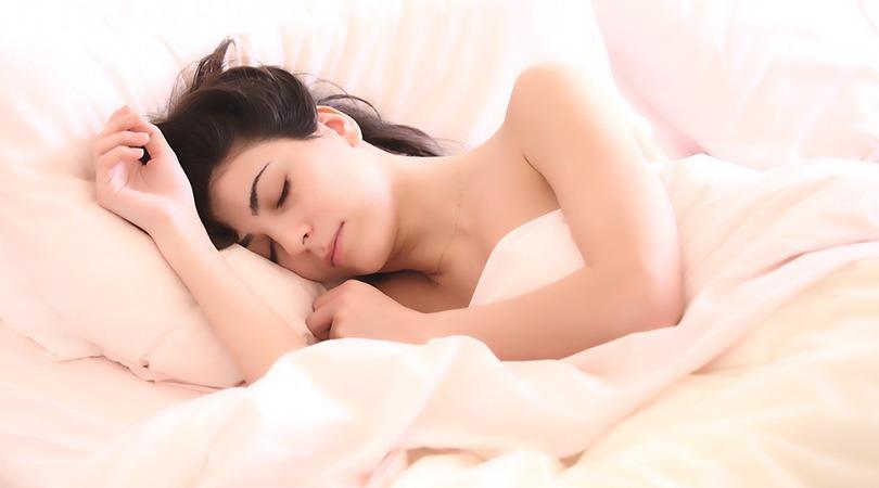 troubles du sommeil sans médicament