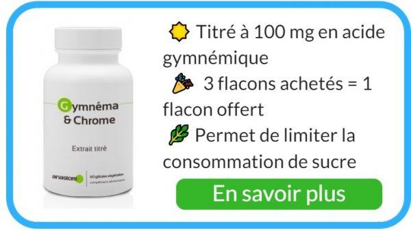 Où acheter du gymnema biologique ?