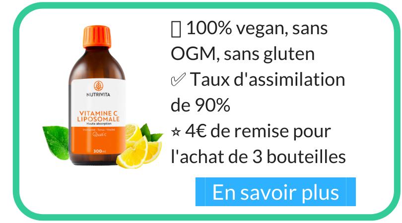 vitamine C carence
