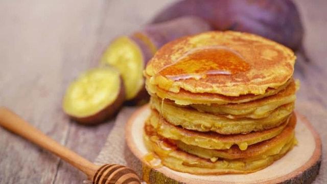 Farine patate douce recette : alternatives sans gluten