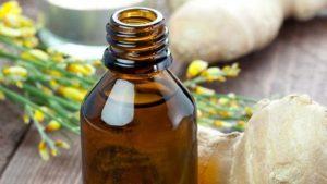 Comment utiliser l'huile essentielle gingembre ?