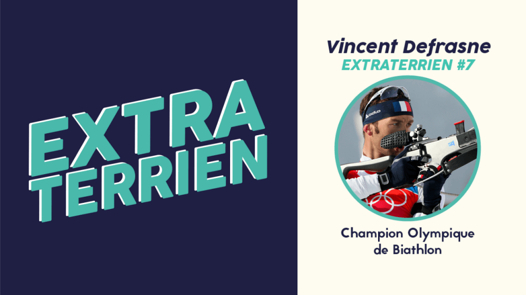 Vincent Defrasne Extraterrien Podcast