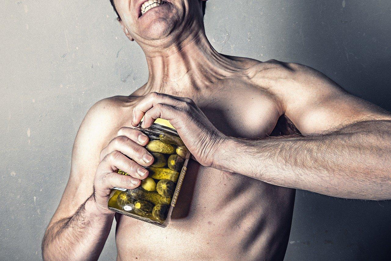 aliments testosterone augmenter