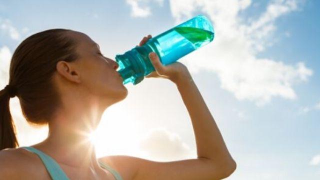 Quels sont les avantages d'une boisson isotonique ?