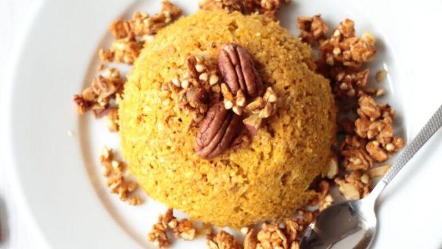 Comment préparer un bowl cake protéiné maison ?